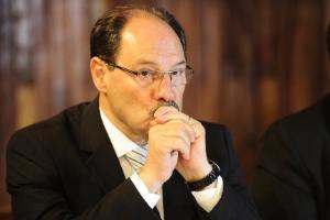 A base aliada, que é maioria na Assembleia, se manteve fiel ao governo de José Ivo Sartori (PMDB)
