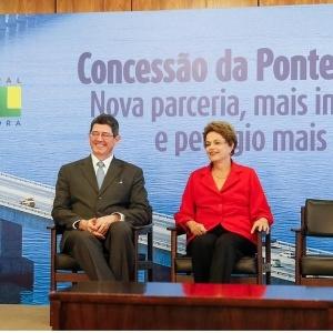 Essa é a primeira medida provisória do ajuste fiscal sancionada por Dilma
