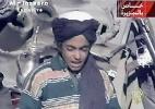 Quem é Hamza, o filho de Bin Laden que pode ser o novo líder da Al Qaeda (Foto: AFP/Al Jazeera)