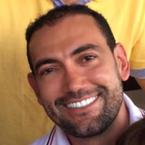 O professor Glécio Machado Siqueira moveu ação por danos morais contra aluno