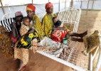 Epidemia de cólera atinge 3 mil refugiados do Burundi na Tanzânia, diz ONU