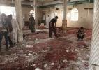 Homem-bomba mata 21 pessoas em mesquista saudita; Estado Islâmico assume ataque