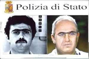 Pasquale Scotti, 56, fugiu de um hospital na Itália em 1984
