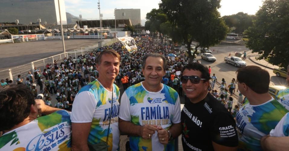 NOSSA OPINIÃO: A 'militância gospel' contra os homoafetivos