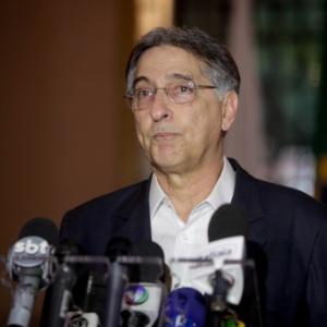 Sem manobra de Fernando Pimentel, folha de pagamento teria chegado a mais de 53%