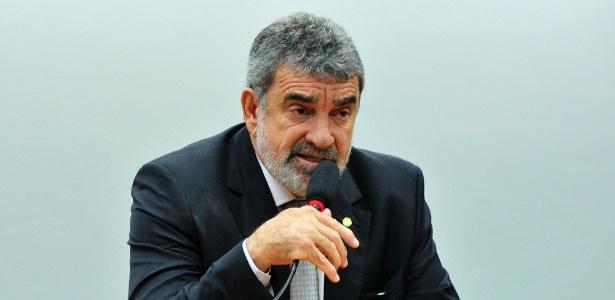 Deputado Laerte Bessa (PR-DF), relator da PEC da maioridade penal