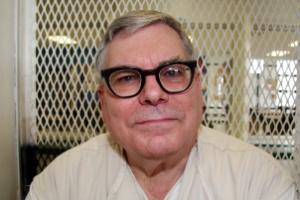Lester Bower passou as últimas três décadas no corredor da morte
