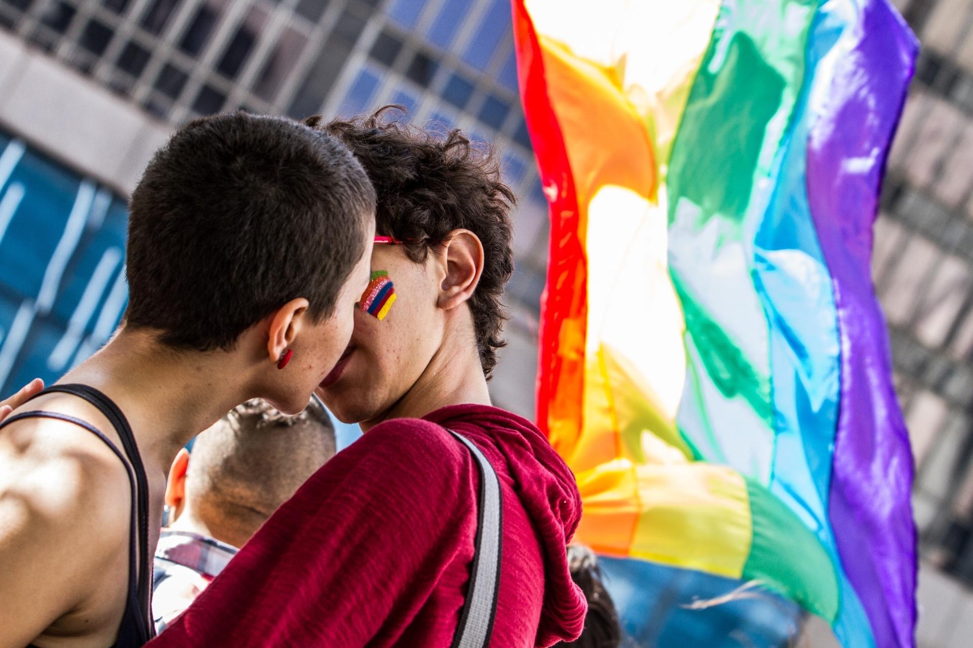 gente gay