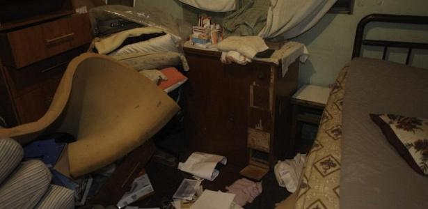 No total, perto de R$ 20 mil em dinheiro, além de eletrodomésticos, foram levados da casa de idosa em São Carlos