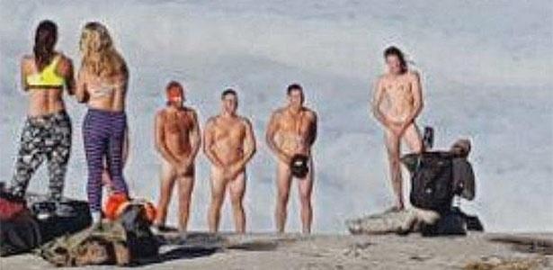 Autoridade da Malásia acusou turistas que posaram nus para fotos por terremoto no país
