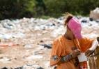 Atenção ao trabalho infantil - Alan Marques/Folhapress