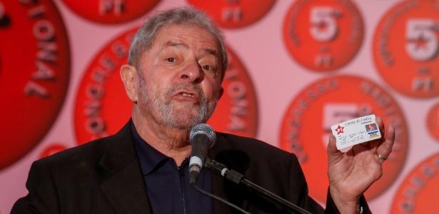 """Instituto Lula decidiu partir para o contra-ataque e não deixar Lula """"apanhar quieto"""""""