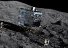 Philae: como e quando dizer adeus ao robô desaparecido no espaço? (Foto: ESA)