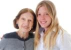 Jovem recorre a internet para arrecadar 94 cartões para aniversário da avó (Foto: Arquivo Pessoal)