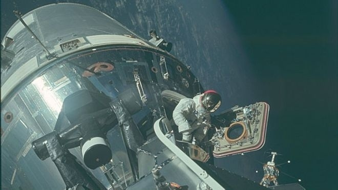 Mais de 11 mil imagens de arquivo das missões Apollo foram disponibilizadas na web, em uma página do Flickr