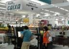 Para diminuir filas, supermercado no interior de SP adota autoatendimento - Divulgação