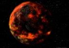 Água dentro da Lua foi levada por asteroides, indica estudo - GSFC/Nasa