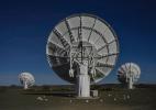 Telescópio na África mostra mais galáxias do que se conhecia em recanto do universo - Mujahid Safodien/AFP