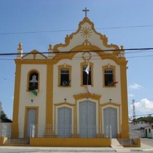 Paróquia de Anadia, em Penedo (AL), vítima de assaltantes em junho