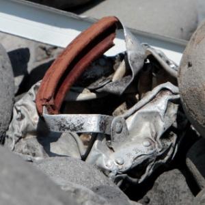 Objeto foi encontrado na ilha da Reunião, no Oceano Índico