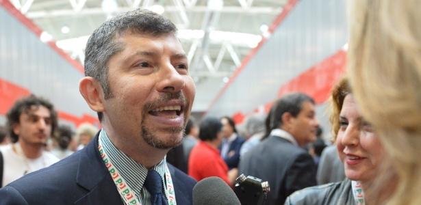 O vice-ministro Ivan Scalfarotto