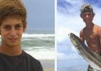 Como um celular pode esclarecer o desaparecimento em alto-mar de dois jovens (Foto: Reuters)