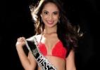 Candidata de Água Boa já está na semifinal do Miss Mundo MT 2016 (Foto: Divulgação)