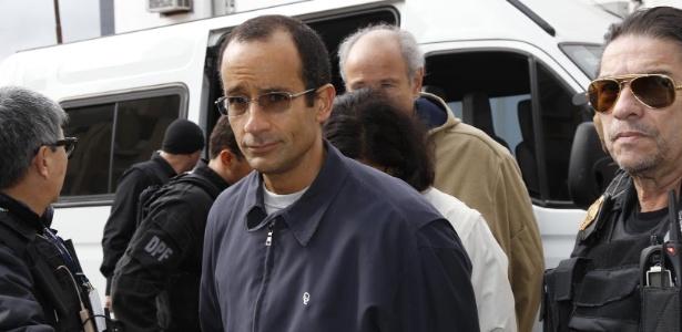 Lista de bilionários do Brasil tem Marcelo Odebrecht, preso
