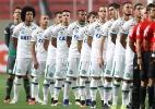 #forçaChape: Clubes cancelam treinos e prestam homenagem - Cristiane Mattos/Reuters