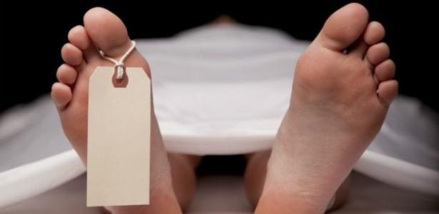Segundo belgas, corpo humano em decomposição libera alguns compostos diferentes dos de animais