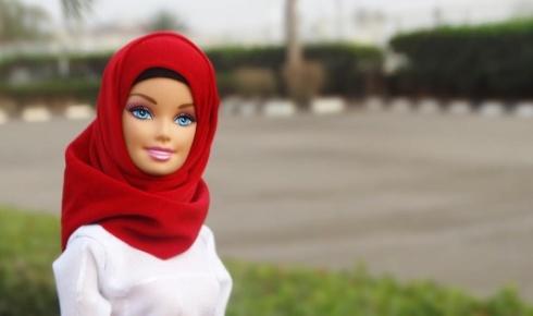Reprodu��o/Instagram @hijarbie