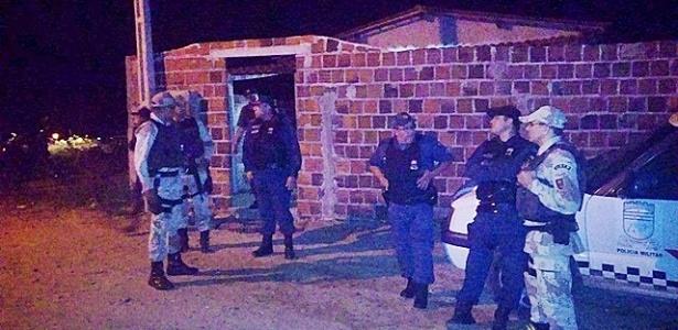 Chacina deixa cinco mulheres mortas em prostíbulo no interior do RN