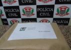 Pol�cia Civil/Divulga��o