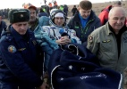 Veja imagens de ciência do mês (outubro/2016) - Dmitri Lovetsky/Reuters