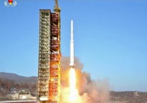 TV Estatal Norte-Coreana/Yonhap/AFP