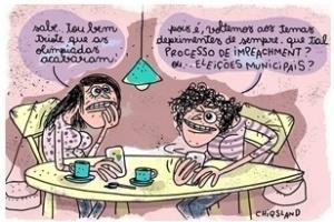 Chiquinha/ UOL