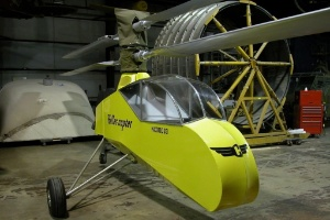 Reprodução/National Air and Space Museum