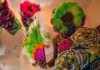Bate-bolas são uma tradição no subúrbio no Rio de Janeiro - Mauro Pimentel/UOL