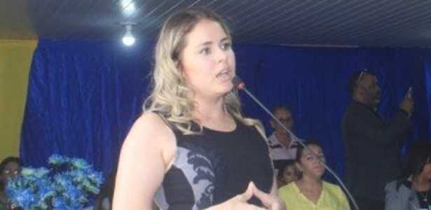 reassume cargo em Bom Jardim (MA)  Brasil  BOL Notícias