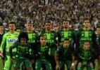 Clubes vão ceder atletas e pedem 3 anos sem rebaixamento para Chapecoense - Nelson Almeida - 24.nov.2016/AFP
