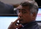 Romário divulga nota com críticas ao governo Temer