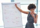 É preciso fingir ser sincero para ter sucesso na carreira? (Foto: Getty Images)
