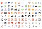 Arqueologia da web: primeiros emojis vão parar em Museu de Arte Moderna - Divulgação