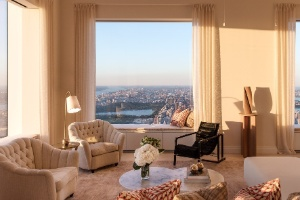 Edifício de luxo mais alto de NY oferece descontos milionários (Foto: 432parkavenue.com)