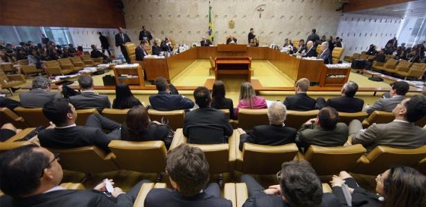 Após decisão do Supremo, Lei da Ficha Limpa tornou-se alvo de polêmica na campanha