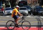Mobilidade urbana: No Brasil, transporte público tem pouco investimento e a preferência ainda é do carro - Junior Lago/UOL