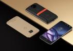 Moto Z é celular top com acessórios que ampliam suas funções (Foto: Divulgação)