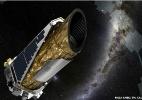 Cinco curiosidades sobre o telescópio Kepler, que descobriu mais de mil exoplanetas - Nasa/Divulgação