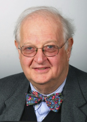 Angus Deaton, vencedor do Prêmio Nobel de Economia 2015