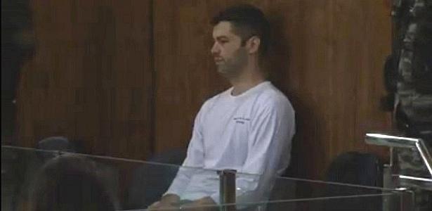 O serial killer de Goiás é acusado de ser o autor de 30 homicídios
